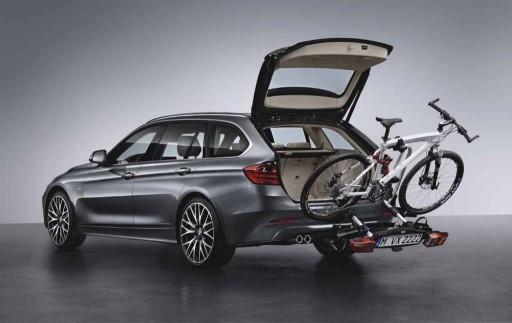 GALINIS RANKENELE DVIRATIS PRO 2.0 NA KABLYS BMW ORIGINALUS