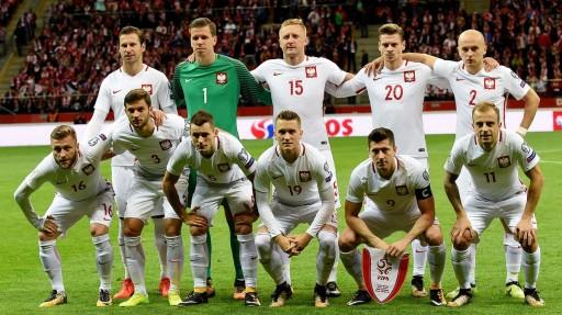 e26f368bf Plakat Reprezentacja Polski w piłce nożnej 100x64 7418230005 - Allegro.pl -  Więcej niż aukcje.