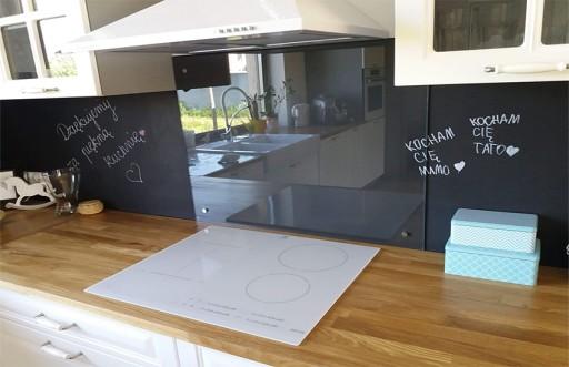 Szkło Hartowane Przezroczyste Do Kuchni 60x90