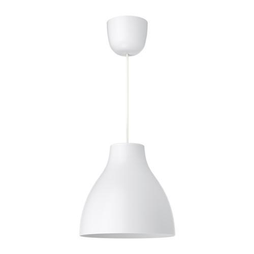 Ikea Melodi Lampa Sufitowa Wisząca 28 Cm żyrandol 7015469319