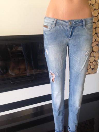 ONLY spodnie damskie rozmiar 30