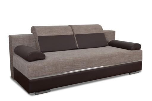 Kanapa Wersalka Sofa łóżko Kasia Z Funkcją Spania