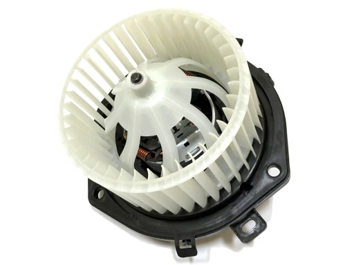 BLOWER AIR ENGINE FAN IVECO 00 - 12