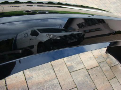 BMW M-4-zderzak tył tylny