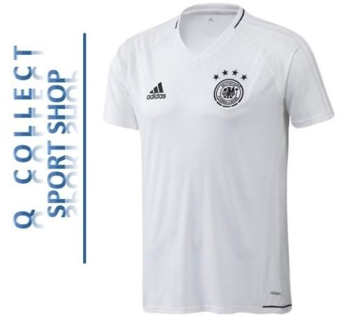 083301028 Koszulka treningowa męska adidas DFB Rep Niemcy XS 7260678498 ...