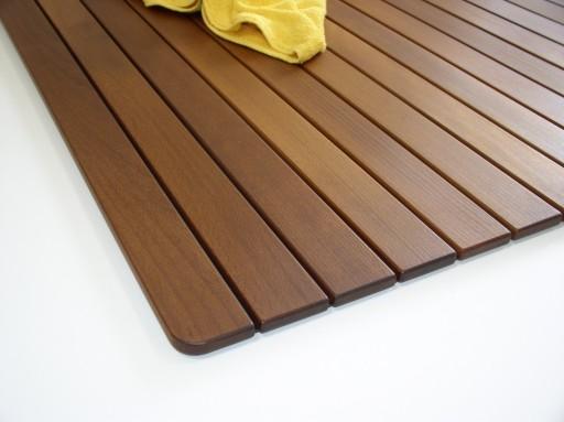 Drewniana Mata łazienkowa Standard 47x70 Kospod