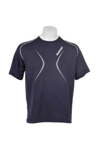 Koszulka t-shirt BABOLAT Club XL - techniczna