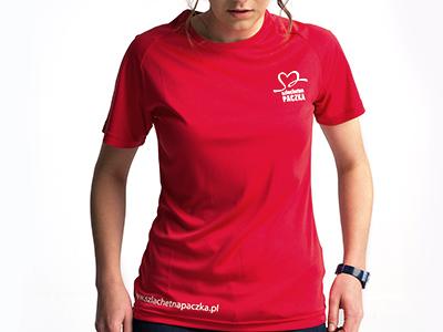 Koszulka Szlachetna Paczka Craft damska L