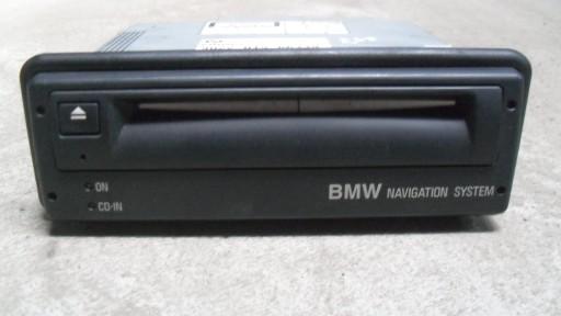 BMW E39 E38 E46 NAVIGACIJA GPS MULTIMEDIJA GPS MULTIMEDIJA BMW DVD MK4