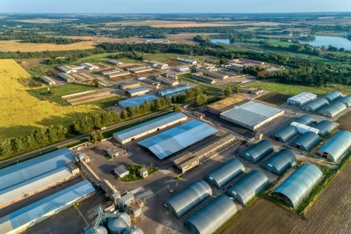 Izolacja Ocieplenie 4 cm XPS Wiata Hala Rolnicza
