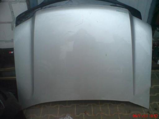 ISUZU Ascender ENGINE BONNET (HOOD) THE LID ENGINE