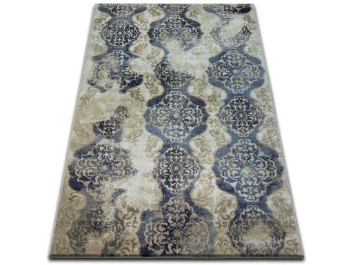 Dywany łuszczów Drop 133x190 Koronka At1555