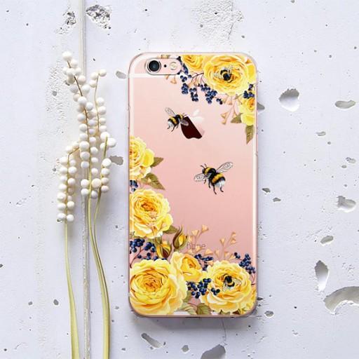 Iphone 6 6s Etui Silikonowy Pokrowiec Wzory 7168943863 Sklep Internetowy Agd Rtv Telefony Laptopy Allegro Pl