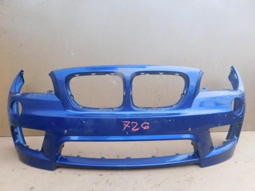 BRANIK PREDNJI  BMW X1 E84 M PAKET 09-