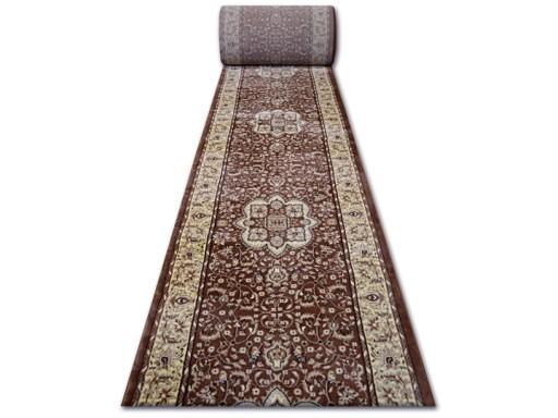 Dywany łuszczów Chodnik 100cm Tradycyjny Klasyczny