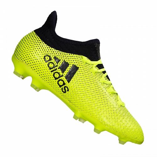sklep w Wielkiej Brytanii przemyślenia na temat buty na tanie BUTY PIŁKARSKIE KORKI ADIDAS X 17.1 FG J 30