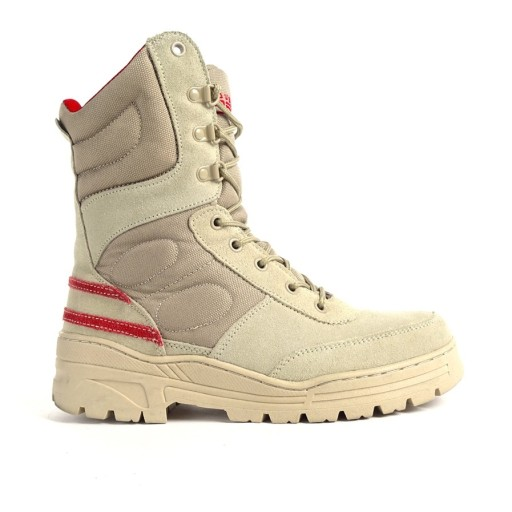 Buty DOUBLE RED Original Red Desert rozm.37