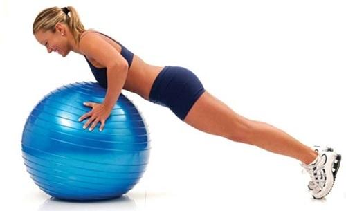 25 Pilka Do Cwiczen Gimnastyczna Fitness Pompka 7217762933 Allegro Pl