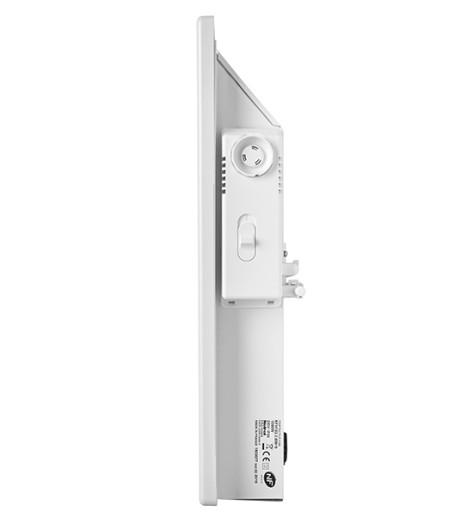 Grzejnik elektryczny konwektor 2000W electronic