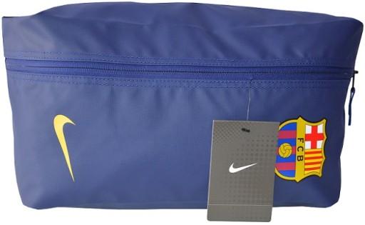 1ee3ecb84c3c9 NIKE FC BARCELONA oficjal torba saszetka na buty (7349382905 ...