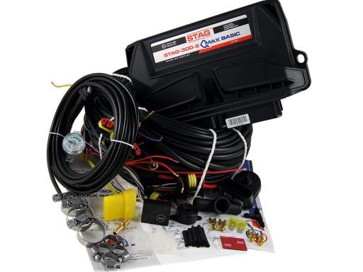 AC STAG-300 6 QMAX BASIC ELEKTRONIKA SEKA