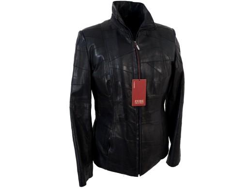 allegro kurtka czarna