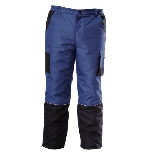 Spodnie Ocieplane Zimowe Do Pasa Lahti Pro L41007 7019263139 Allegro Pl