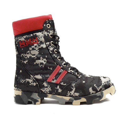 Buty DOUBLE RED Red Jungle Red Desert rozm.46