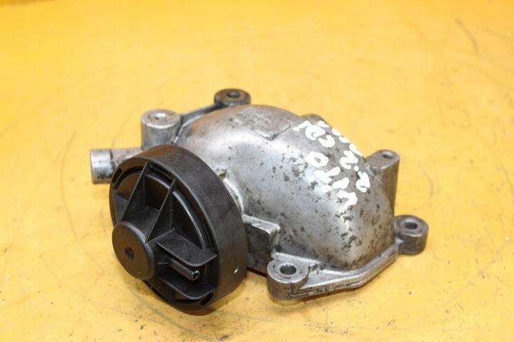 клапан egr vito w638 2.2cdi a6110900254