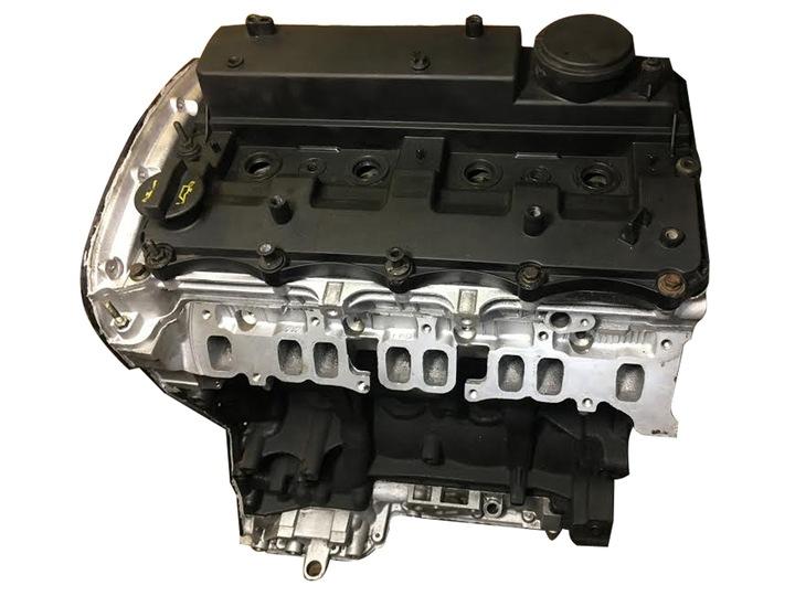 ford transit custom 2.2 cyf4 cyff двигатель1 - фото