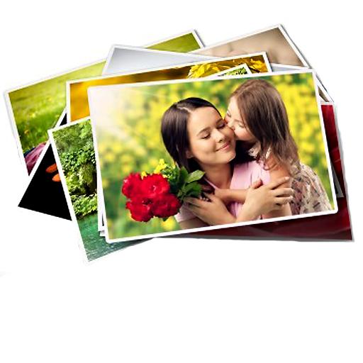 форматы фото показать или распечатать