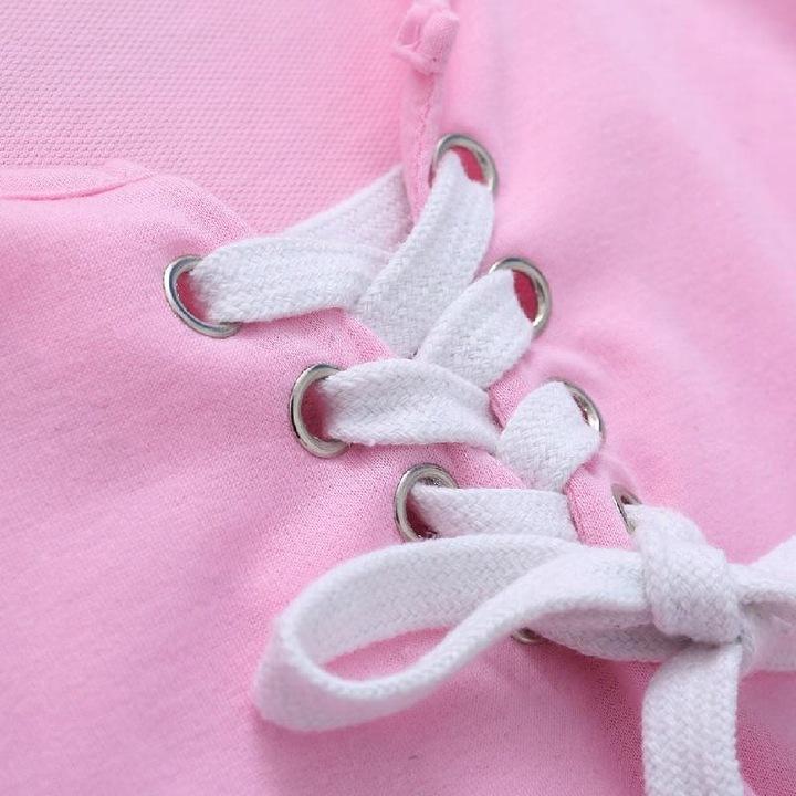 Women's BLUE heat-bound comfortable fashion S 9658259855 Odzież Damska Topy HE EAODHE-1