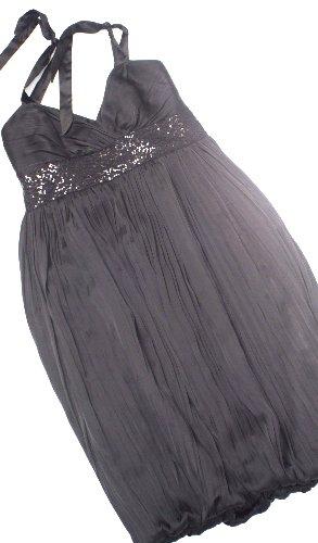 Yoko sukienka 38 plisowana na wesele 8987655606 Odzież Damska Sukienki wieczorowe TU XYZKTU-7