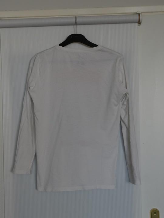 Bluzka ZARA, rozm. 9-10 (140 cm) 7567425305 Dziecięce Odzież NF TQLENF-2