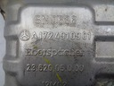 AUSPUH LONAC MERCEDES SLK A1724910901